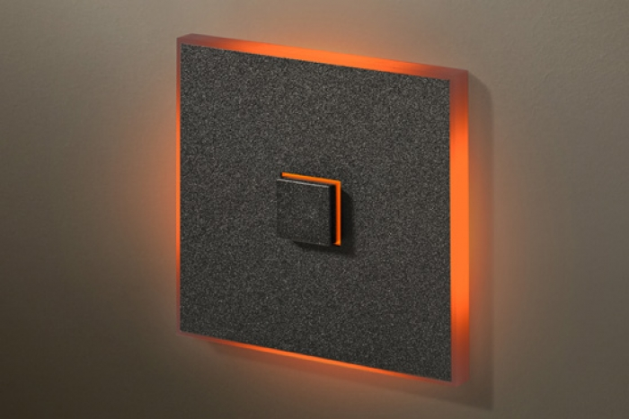 Lithoss Designed Switches